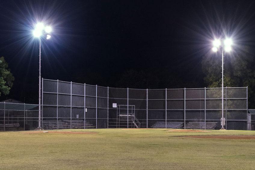 Bleacher Rentals for Football Games